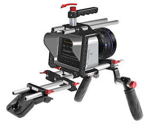 Shape BlackMagic Cinema Camera