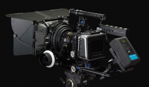 Tilta BlackMagic Bundle Rig Top Handle