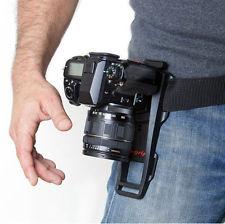 b-grip camera holster