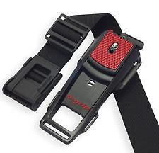 b-grip evo belt camera system