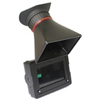 scope seetech evf lcd monitor