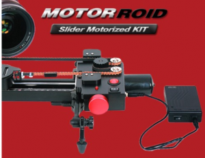 Varavon Motorroid Motorized Slider Kit