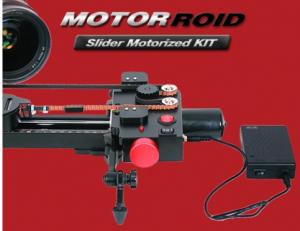 Varavon Motorroid Motorized Slider Kit