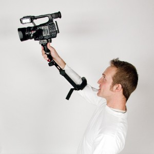 dougmon camera stabilizer support brace
