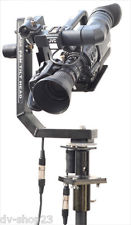 pan tilt motorized head
