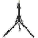 reverse folding stand light