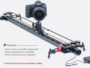 varavon motorroid motorized slider