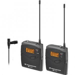 Sennheiser XLR Wireless