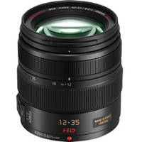 Panasonic GH3 with 12-35mm F/2.8 Moisture Resistant