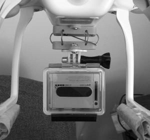 GoPro Wire Mount