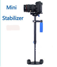 Mini Blue Hand Held Stabilizer