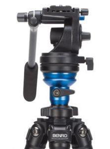 Benro S2 video tripod