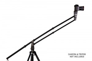Travel Jib Carbon Fiber Aluminum Aviator Mini Crane
