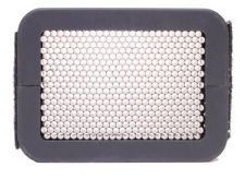 grid honeycomb flash light spot light speedlight