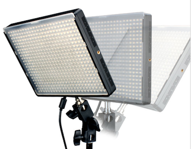 Aputure AL-528W LED Video Light Panel 5