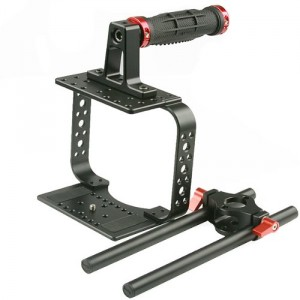 BlackMagic Top Handle Rig