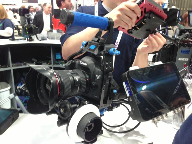 Canon 5D Mark III Full HDMI Out Firmware 1080p output