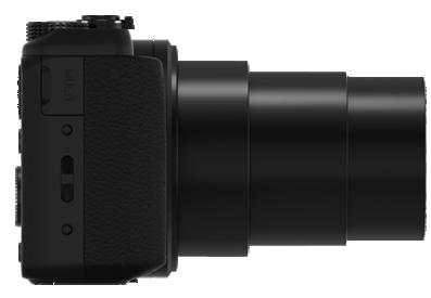 Sony Cyber-Shot HX50V Compact Camera 30X Zoom