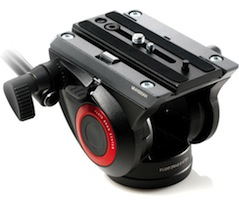 Manfrotto 500 Fluid Head