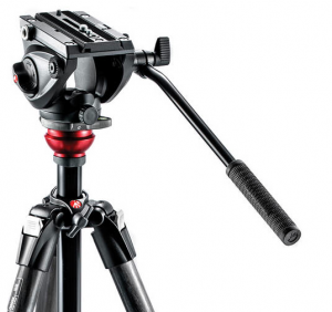 Manfrotto 755 Carbon Fiber