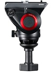 Manfrotto Fluid Head MVH500A