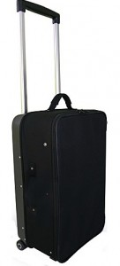 Porter Carry On PCX Lite Hand Truck Dolly Camera Gear Bag