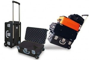 Porter Case Travel Dolly Carry On