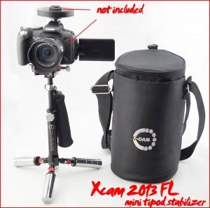 Xcam stabilizer