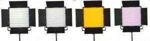 600 CN600 CN600 LED Video Light