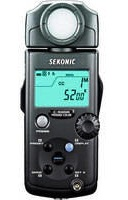Cheesycam LED Video Light Test Sekonic C500 C-500 Color Meter
