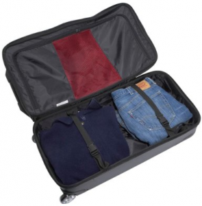 Hard Case Rolling Duffle Bag Gear