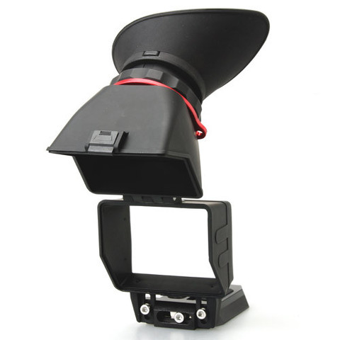 NEW: Kamerar QV-1 LCD View Finder Kit (QB-15 Quick Base)