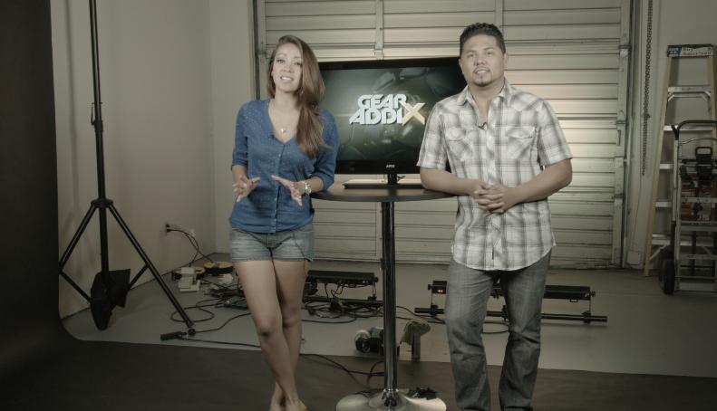 GearAddix ProRes Sample BlackMagic Design Pocket Cinema