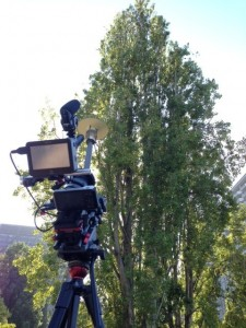 Pocket Cinema Camera BlackMagic Design Atomos Ninja Rode Videomic