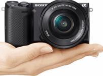 Sony NEX 5T Sony NEX-5T