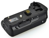 Aftermarket Battery Grip GH3 Camera Panasonic