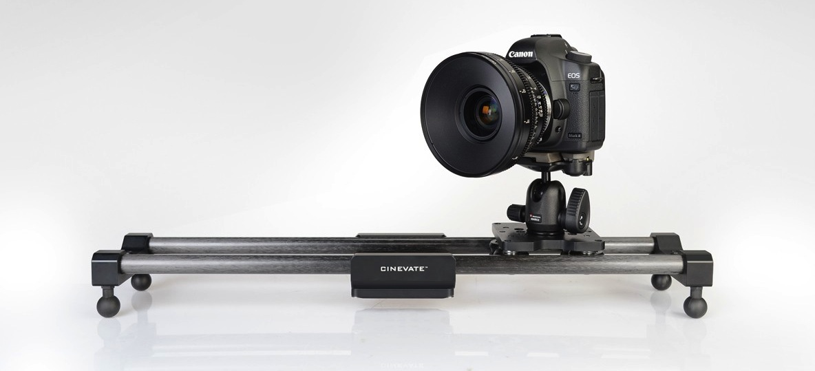 Cinevate Duzi Slider Video