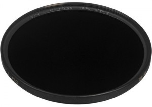 B+W Static ND Filter Mirror Lens