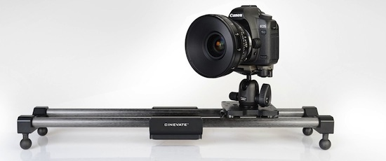Cinevate Duzi Cheesycam Review