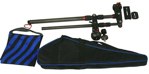 Portable Telescoping Mini Jib
