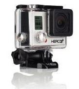 gopro hero3 plus black
