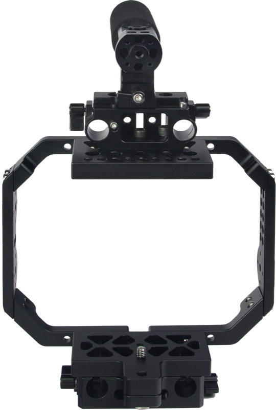 F&V BlackMagic Cinema Camera Cage – BMCC Cage