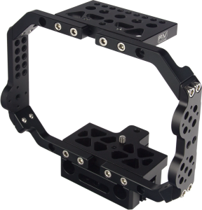 F&V BMC Cage BlackMagic Cinema Camera Cage