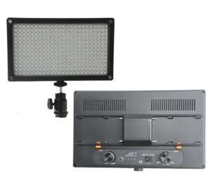 312 LED Video Light