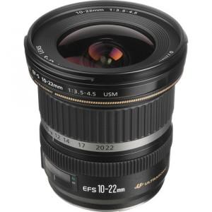 Canon10-22mm