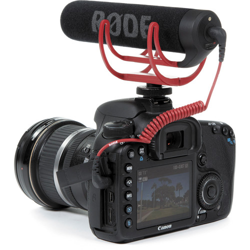 Press Release: Rode VideoMic GO On-Camera Shotgun Microphone