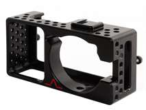 Shape BMPC BlackMagic Pocket Cage