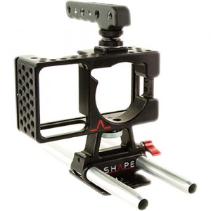 Shape Cage BlackMagic Pocket Camera