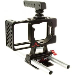 Shape Cage BlackMagic Pocket Camera
