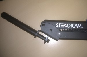 Steadicam Glidecam Post